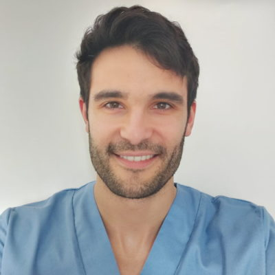 Gerardo Martín García